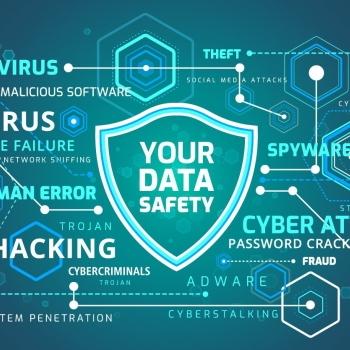 Corporate IT Security